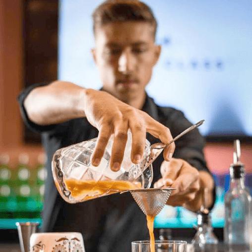 Karoo Cocktail Parties
